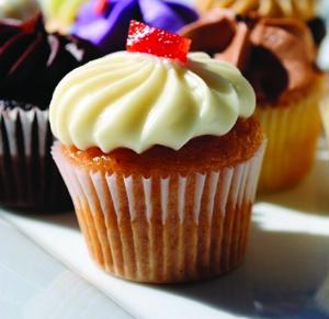LA Sweets-Cupcake