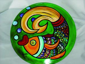 annie maxwell ceramic