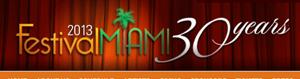Festival Miami 2013