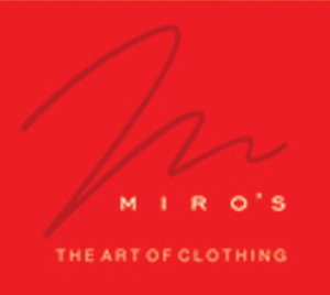 Miro's Boutique logo