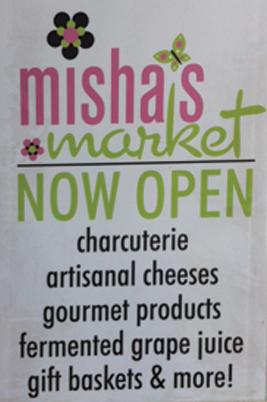 Misha's Market