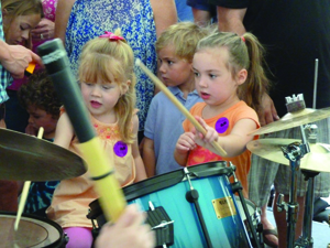 Children's Concert photo