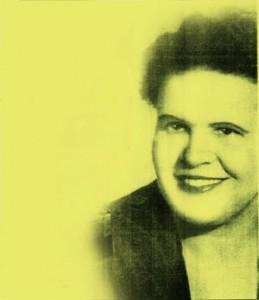 Helen Margolin Image