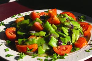 khoury's greenbeans