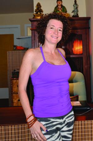 OM Yoga-Alexandra