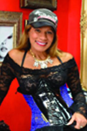 Razzle Dazzle-Elena Linares