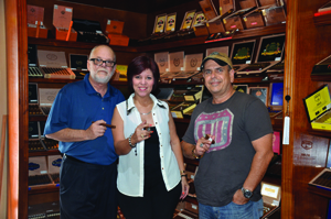 SM Cigar&Wine Shop-Owners