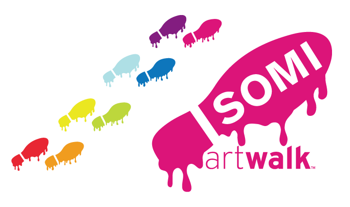 SOMI Art Walk logo-feet-0