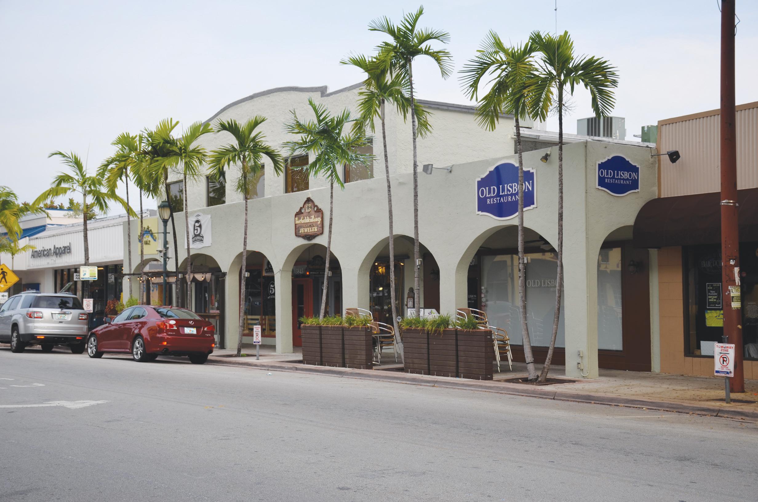 Shelley Building 2014