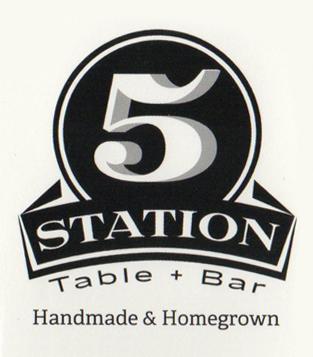 Station 5 logo