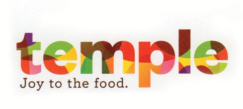 Temple logo
