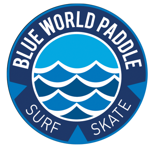 Blue-World-Paddle-Logo