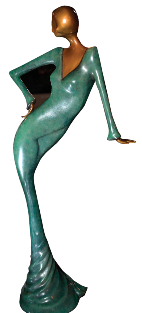 Romano-Sculpture