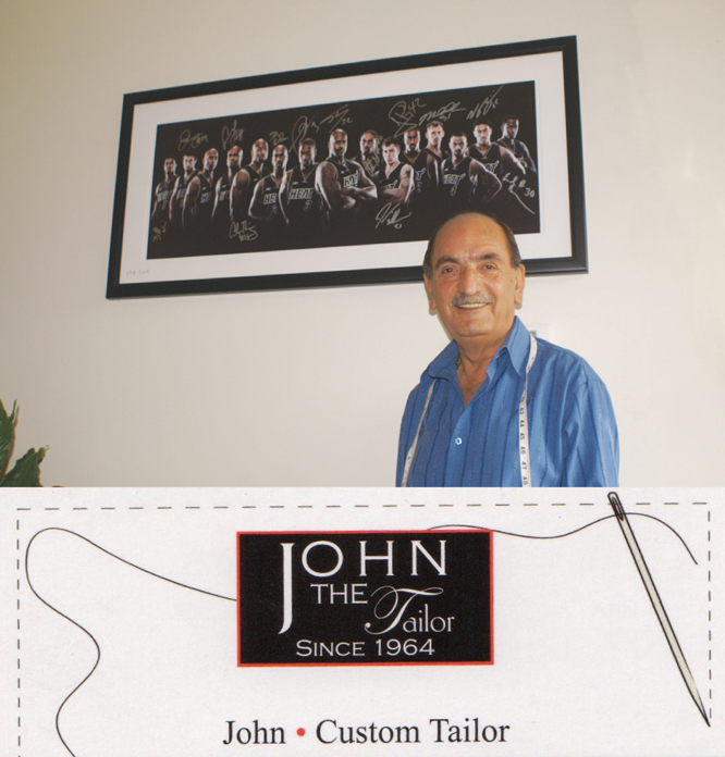 johnthetailor