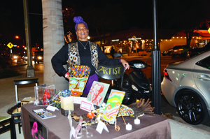 Artwalk- Gail Coachman