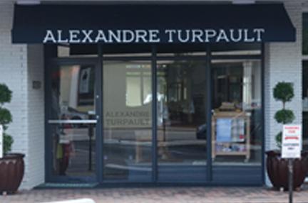 Alexandre Turpault Ext-1