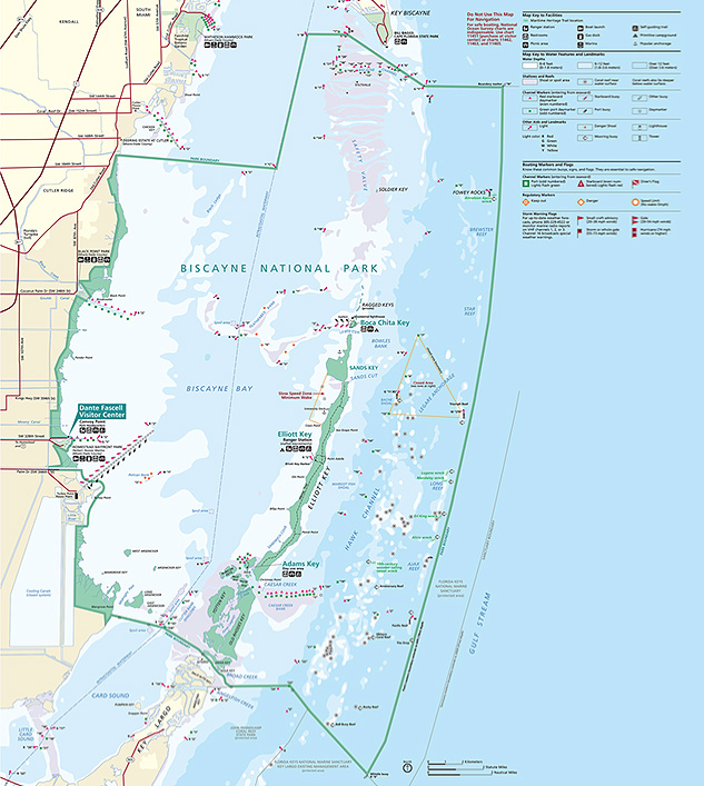 Maritime Map