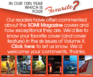 Take the SomiMag Cover Survey