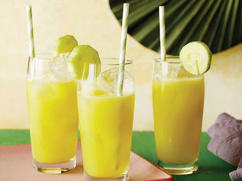 Pineapple-Tequila-Cooler
