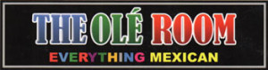 The-Olé-Room-logo