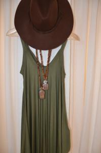 Wardrobe-Dress