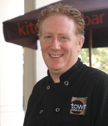 Chef-Michael