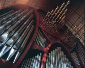 Epiphany-Organ