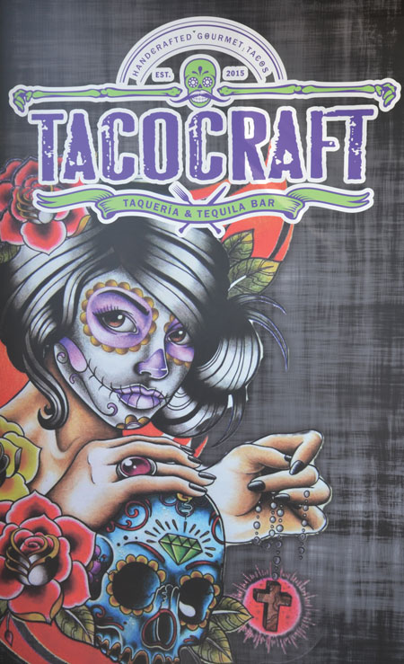 Taco-Craft