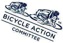 Bicycle Action Committee logo