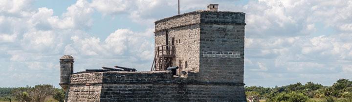 Fort-Matanzas