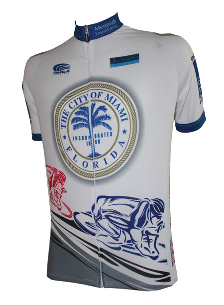 Jersey--Front