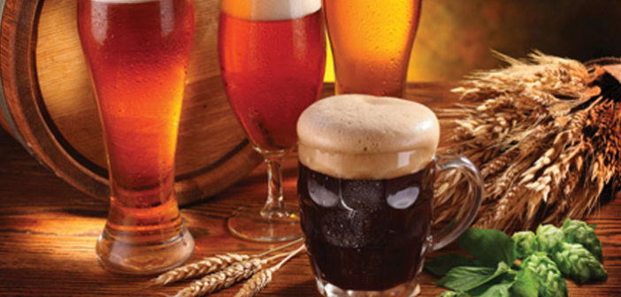 WHAT'S BREWING – SOMI'S CRAFT BEER SCENE