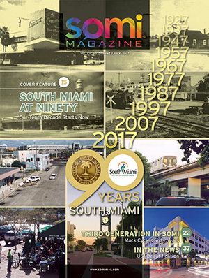 View our current and past issues