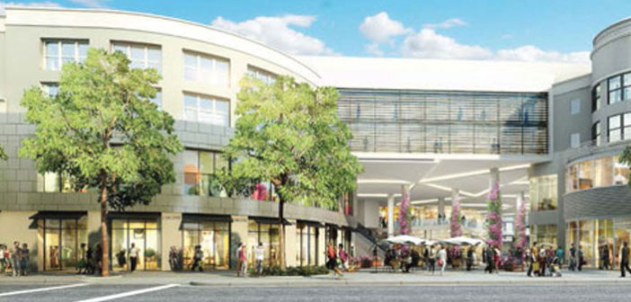 "Sunset Place Plans Under Review ""THIRD TIME'S A CHARM…"""