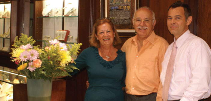 SOUTH MIAMI JEWELERS CELEBRATES 35 YEARS IN THE CITY OF SOUTH MIAMI