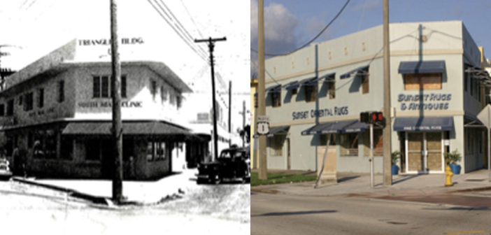 SUNSET DRIVE Historic Buildings – Part Two